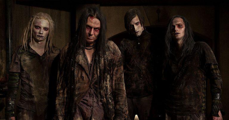 Mortiis nos dejan escuchar su nuevo álbum, 'The Great Deceiver'