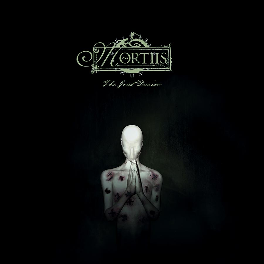 Mortiis 'The Great Deceiver'
