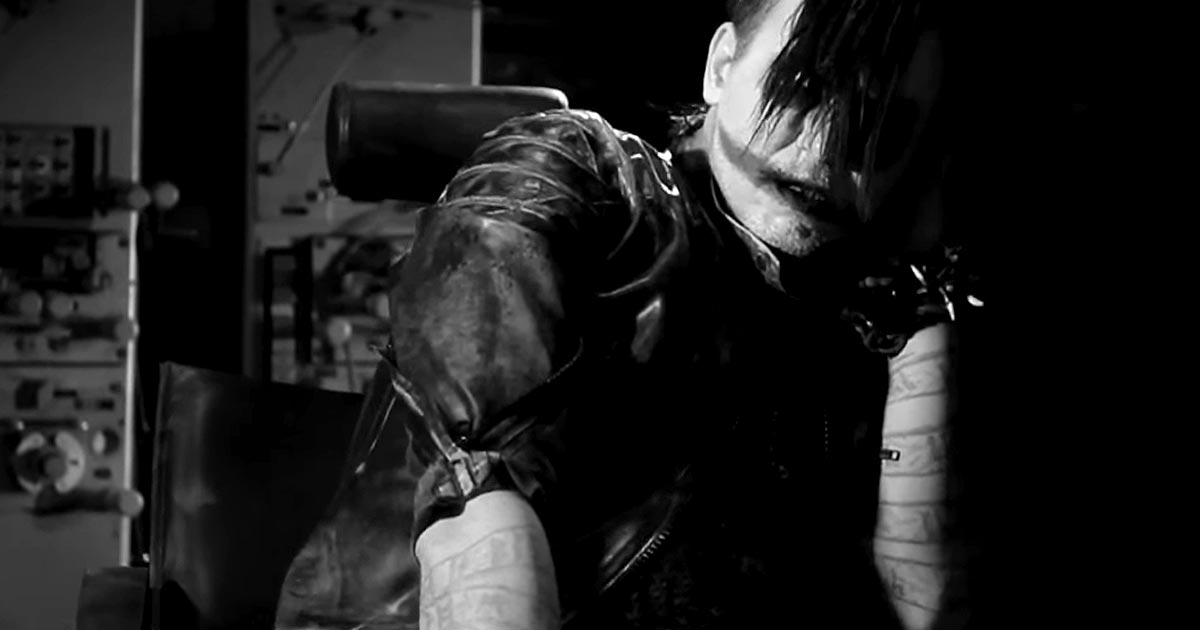 Mortiis y el vídeo de 'Demons are Back'