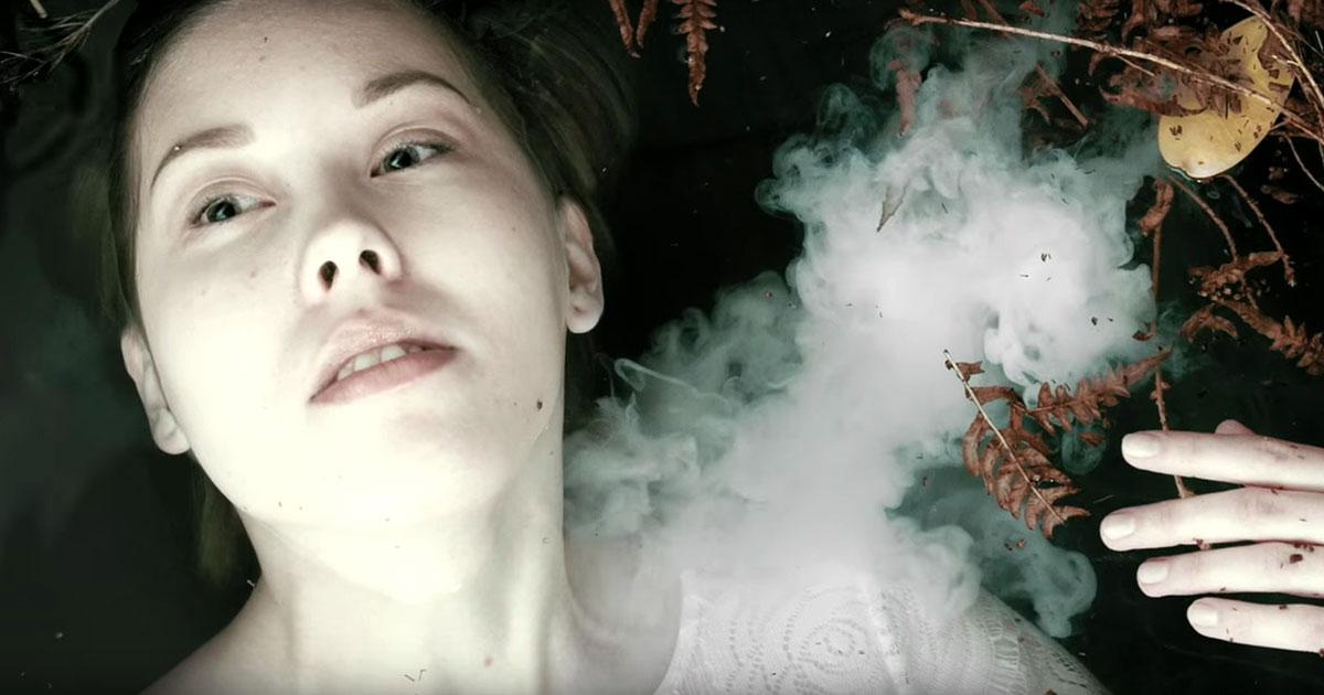 Oranssi Pazuzu y el vídeo de 'Lahja'
