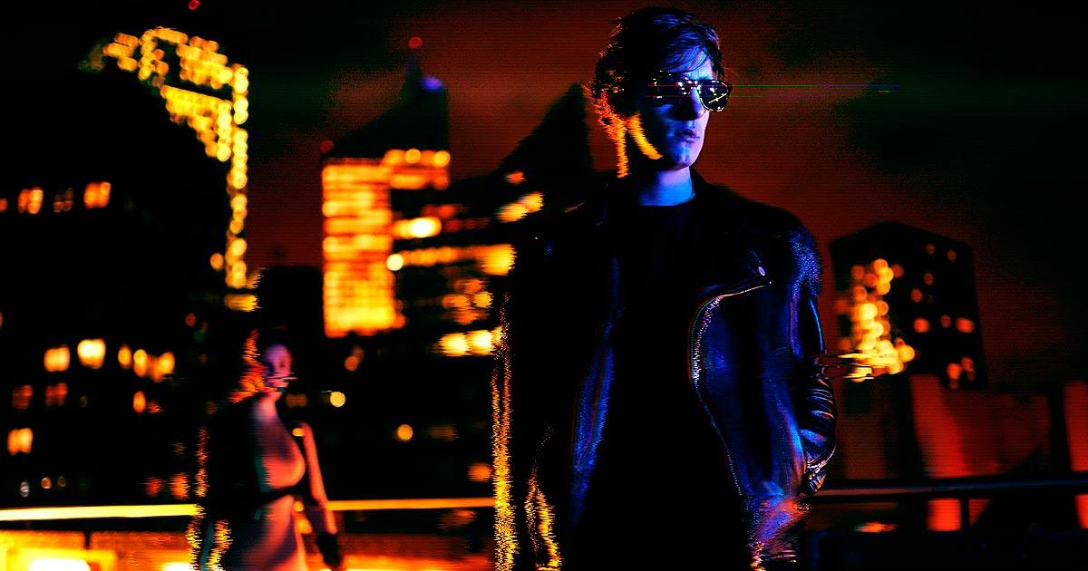 Perturbator estrenan nuevo tema adelanto 'Neo Tokyo'
