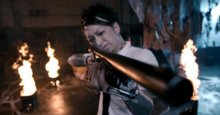 SiM y el vídeo de 'Make Me Dead!'
