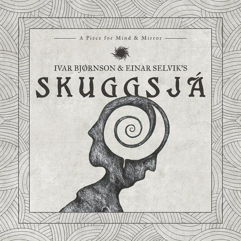 Skuggsjá 'Skuggsjá', crítica y portada