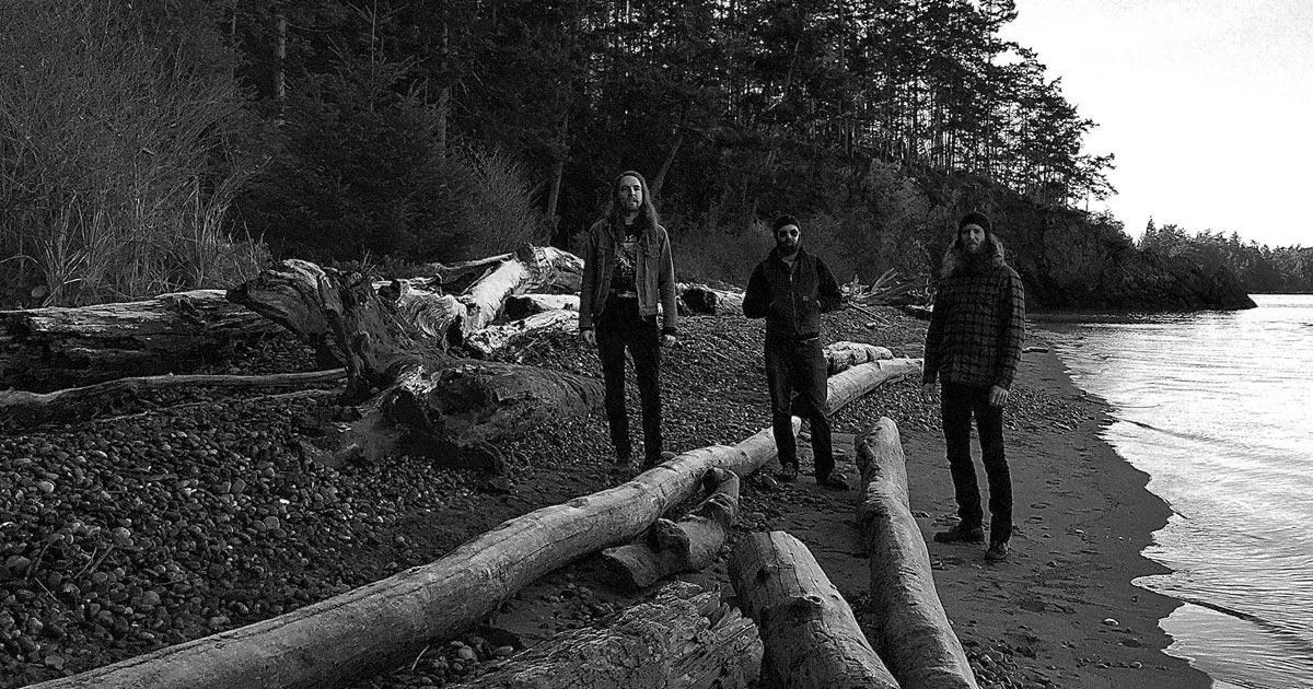 Sumac ofrecen 'Rigid Man' como adelanto de su segundo disco