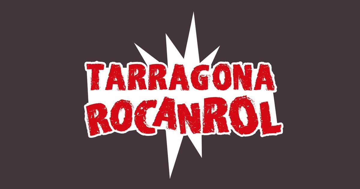 'Tarragona Rocanrol vol.1', el rock de Tarragona