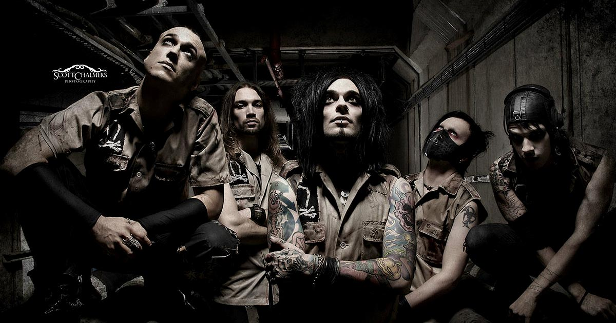 The Defiled se separan por problemas económicos