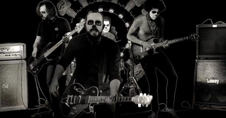 The Texas Chainsaw Dust Lovers y el vídeo de 'Summer Spleen'