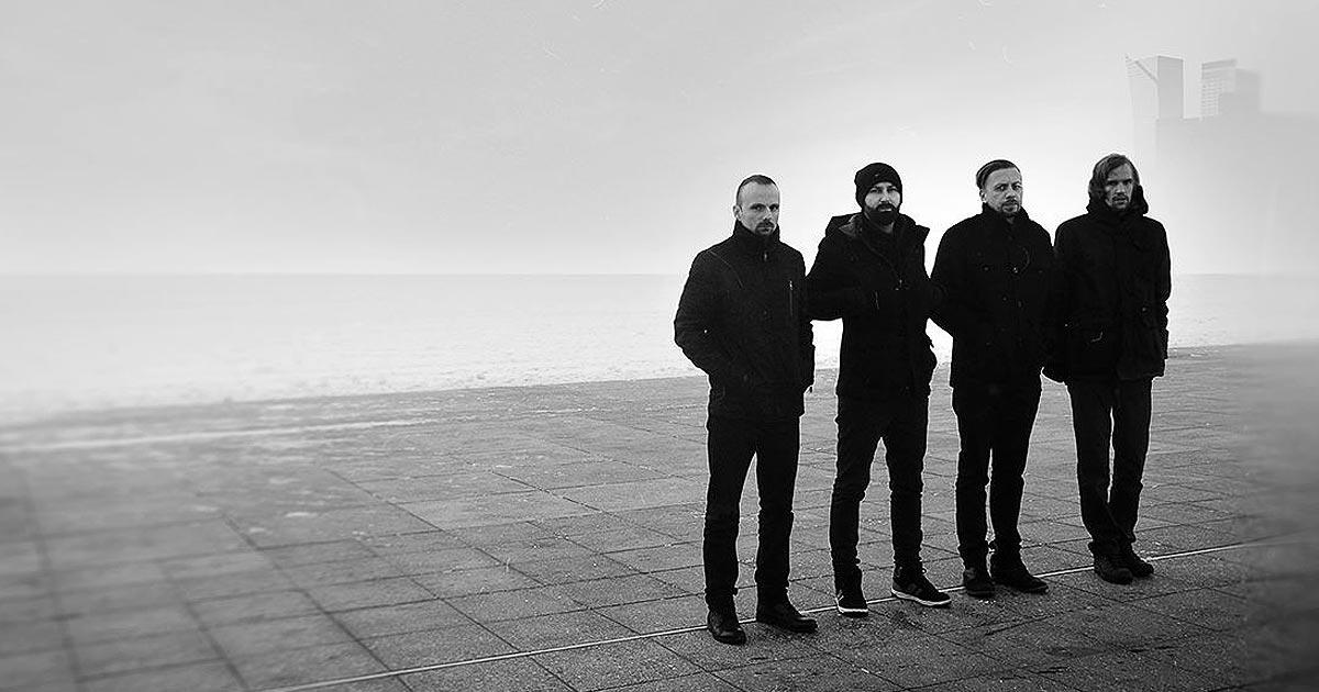 Tides From Nebula ofrecen un adelanto de su nuevo disco