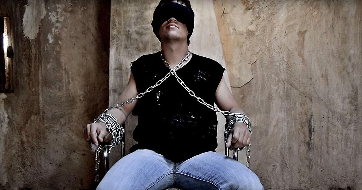 Traxilium y el vídeo de 'Contra el Abismo'