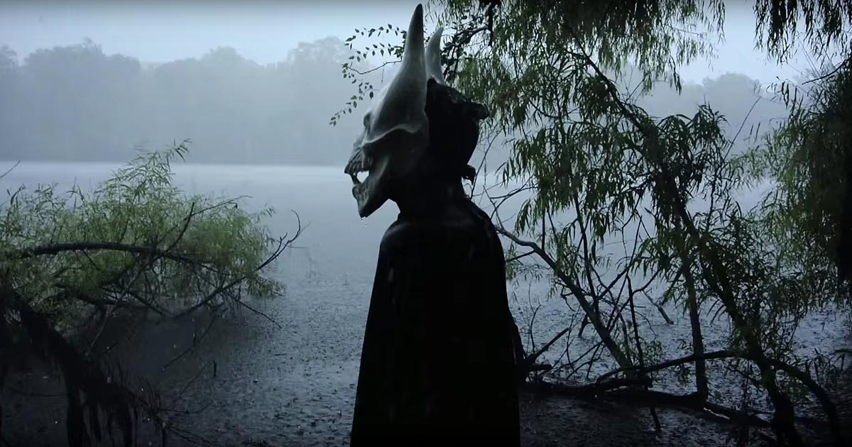 Trivium y el vídeo de 'Dead And Gone'