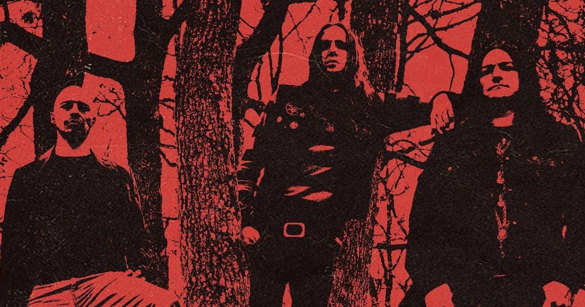 Witchthroat Serpent ofrecen un adelanto de su próximo disco