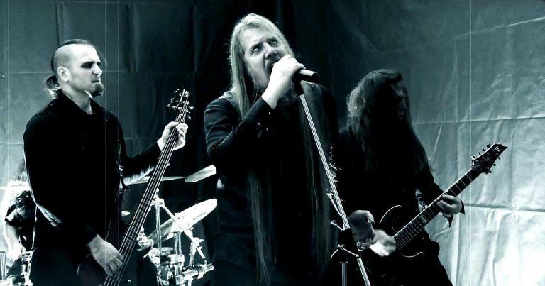 Withering Soul y el vídeo de 'Awakening'