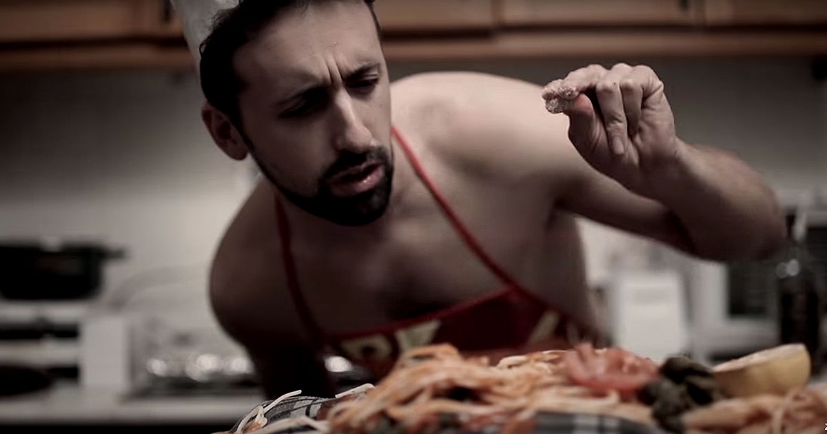 XpresidentX y el vídeo de 'Cómete un pobre'