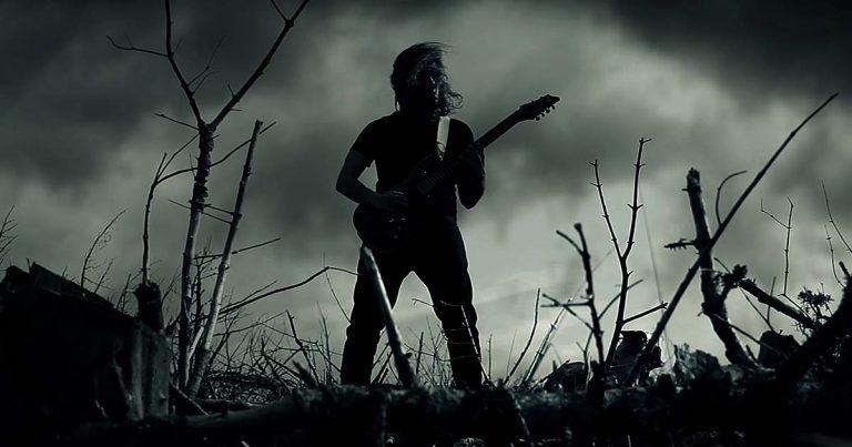 Aetherian y el vídeo de 'The Rain'