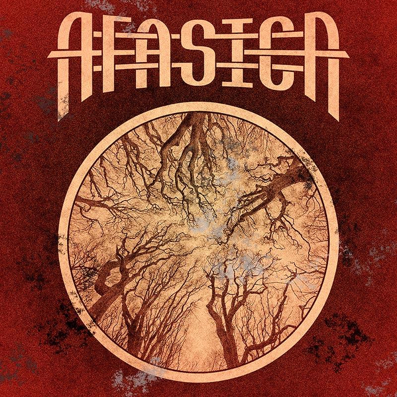 EP debut de Afasica, 'Afasia'