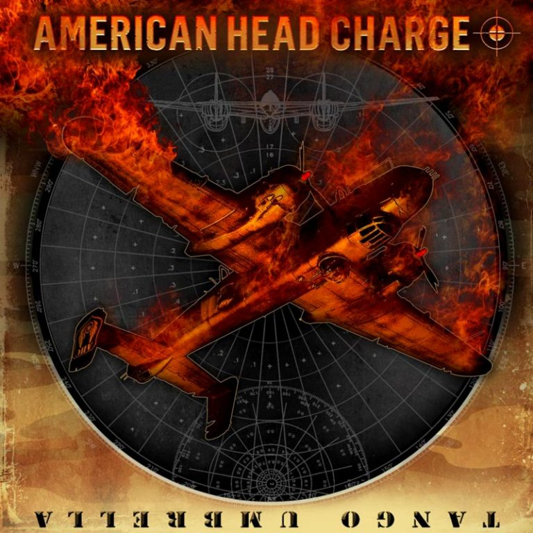 American Head Charge 'Tango Umbrella'