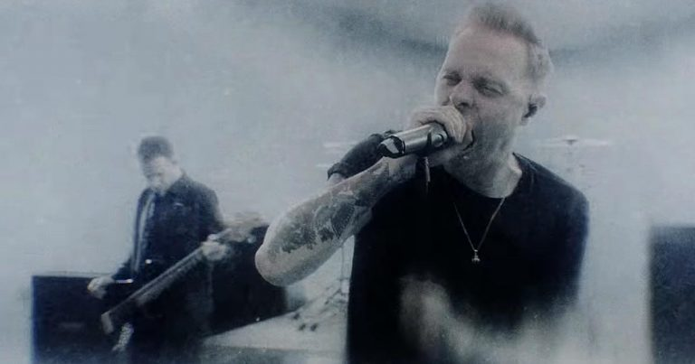 Architects y el vídeo de 'Gone With The Wind'