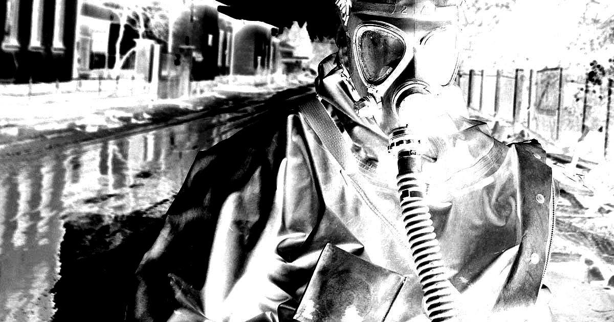 Atomikylä continúan en su exploración del más allá