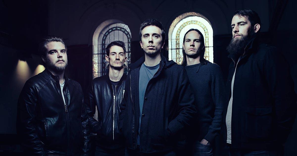 Primer adelanto del nuevo disco de los australianos Be'Lakor