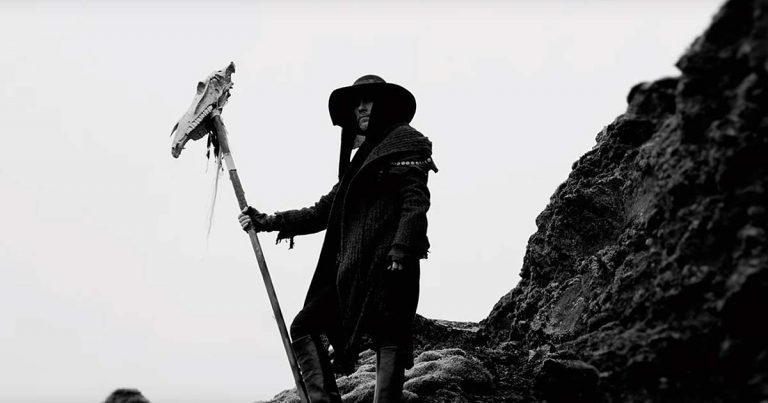 Behemoth y el vídeo de 'Ben Sahar'