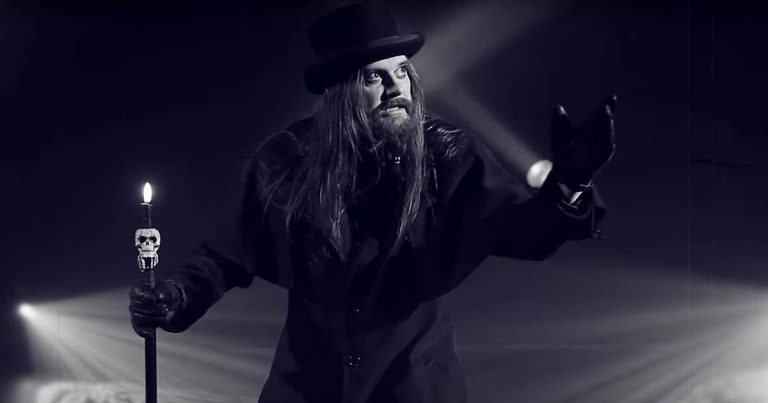 Crematory y el vídeo de 'Ravens Calling'