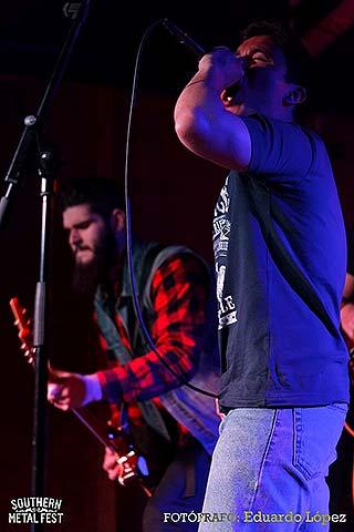 Crónica y fotos del II Southern Metal Fest en Madrid