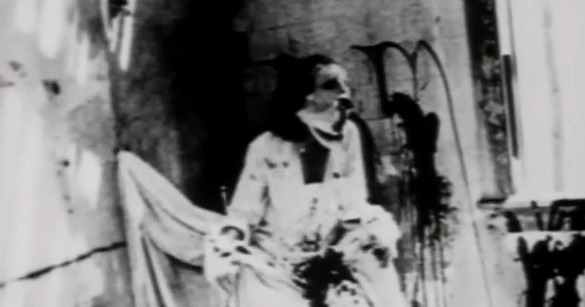 Darkend y el vídeo de 'Of The Defunct' con Attila Csihar (Mayhem)