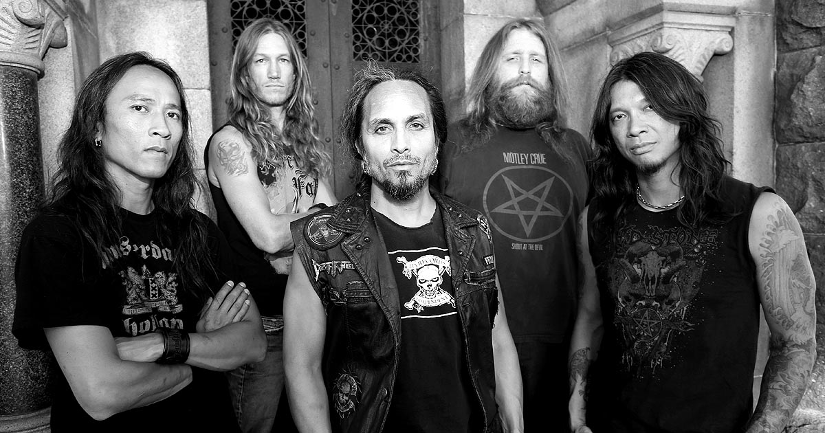 Death Angel lanzan nuevo tema, 'Cause For Alarm'