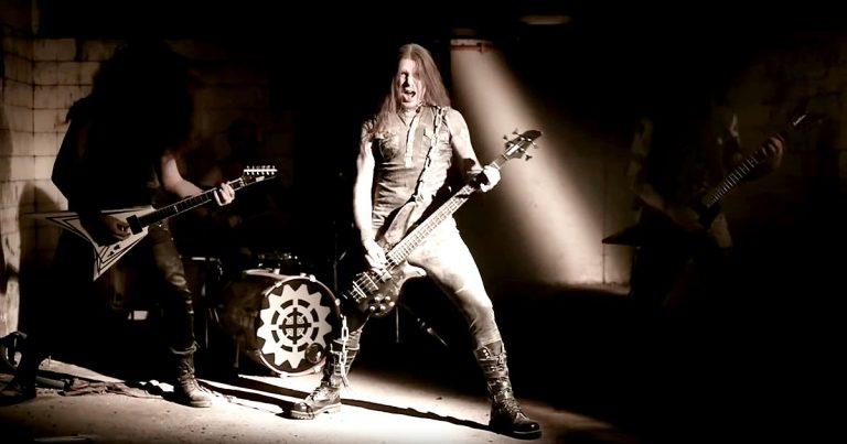 Dominanz y el vídeo de 'Ruins of Destruction'