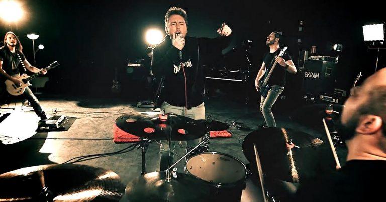 Ekram y el vídeo de 'Enemy'