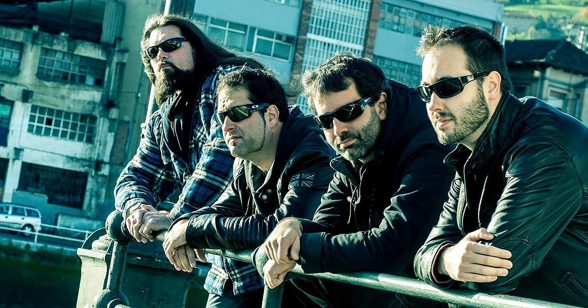 El Reno Renardo pone en circulación su quinto disco, 'Meriendacena con Satán'