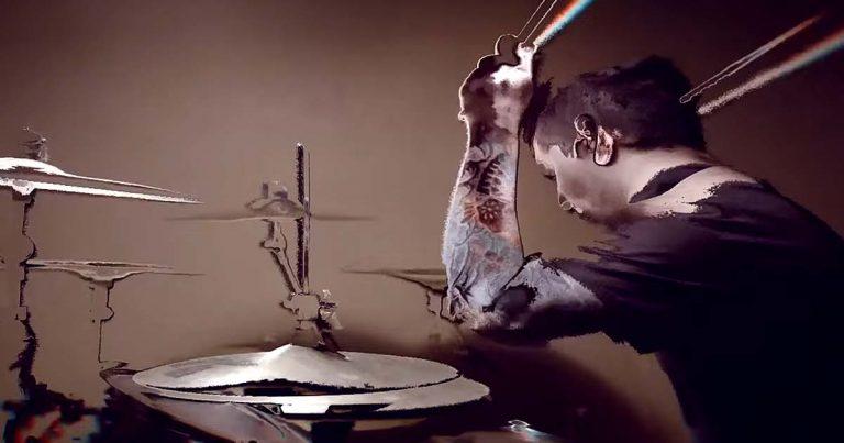 Erra y el vídeo de 'Irreversible'