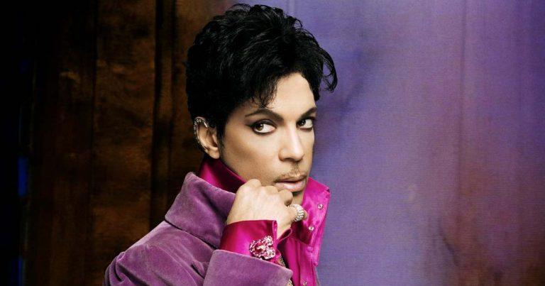 Fallece Prince a los 57 años de edad