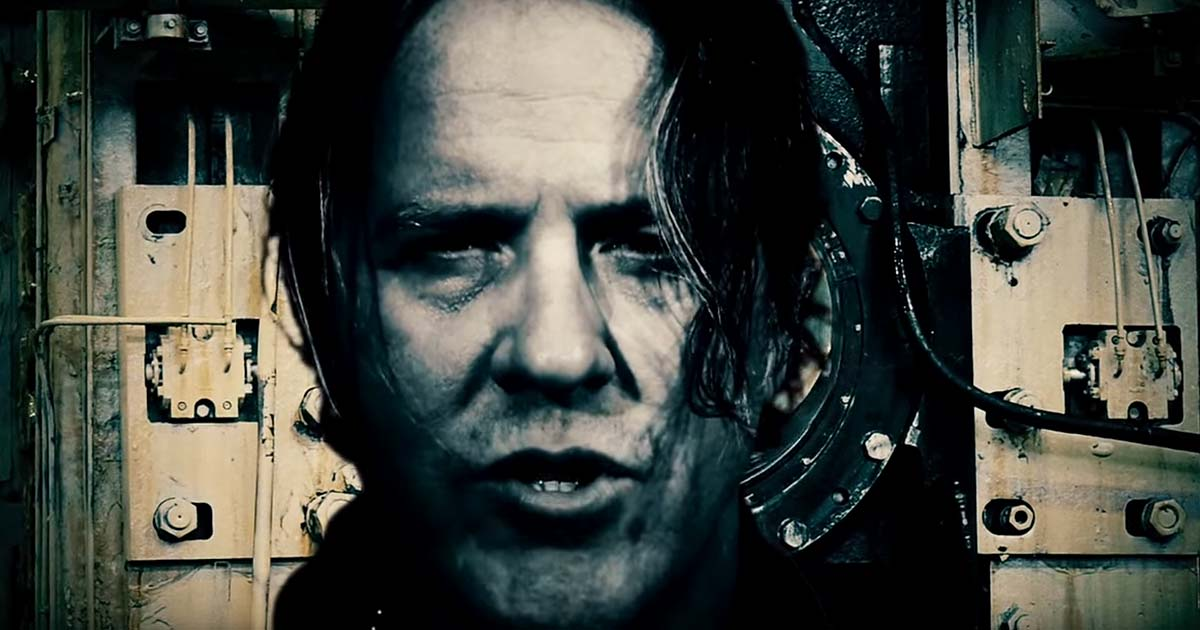 Fear Factory y el vídeo de 'Expiration Date'