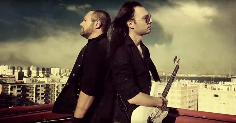 Gizëh y el vídeo de 'Nuevo Amanecer'