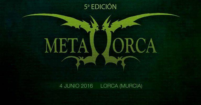 Grapeshot y Mi Sentencia ganan la batalla de bandas del Metal Lorca
