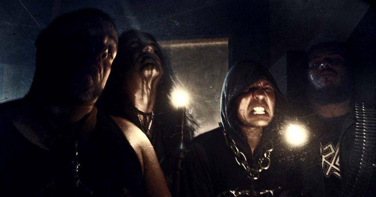 Grave Desecrator ofrecen un adelanto de su próximo álbum