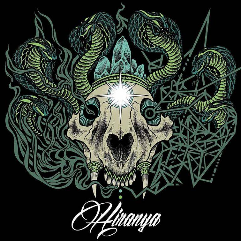 Hiranya 'Breathe In'
