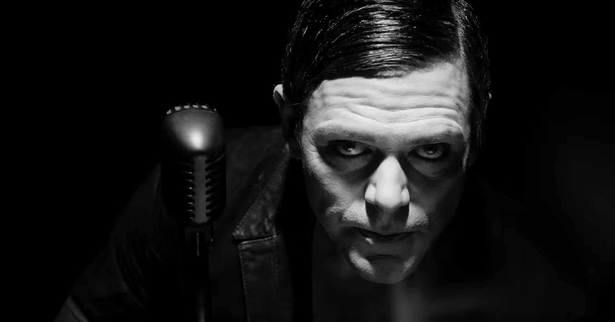 Hotei y el vídeo de 'Move It' con Richard Z. Kruspe (Rammstein)