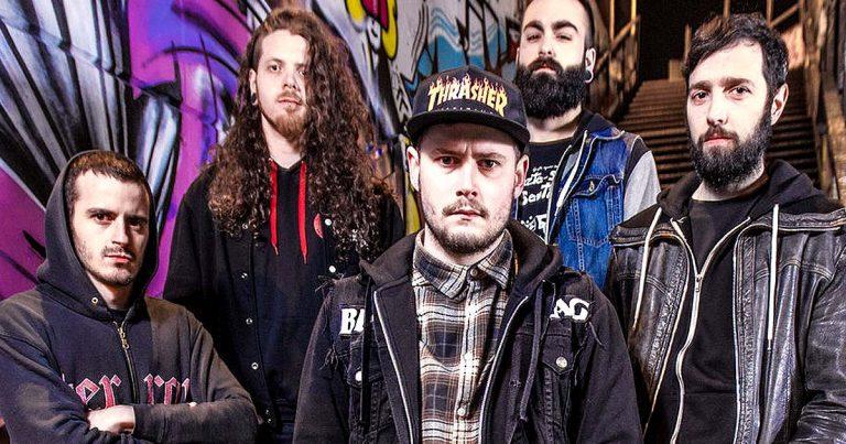 Hyde Abbey lanzan 'The Devil Spokesman' y lo comparten en streaming