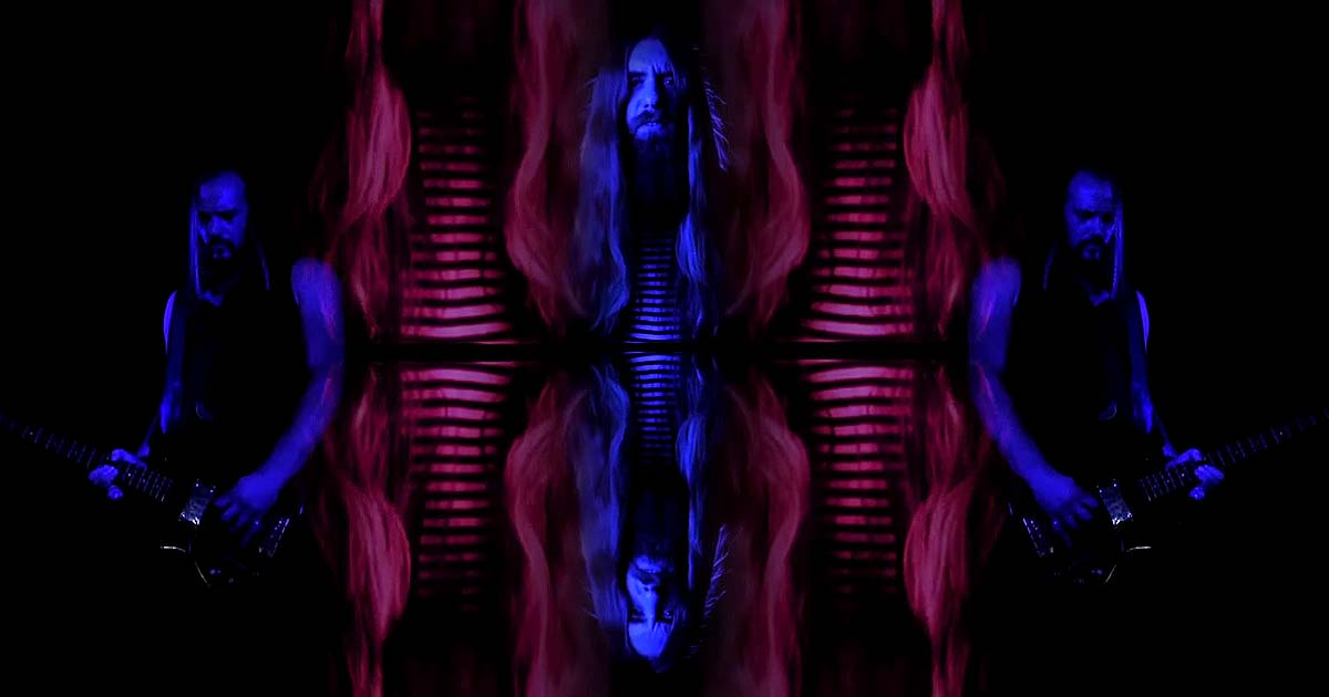 Kadavar y el vídeo de 'Filthy Illusion'