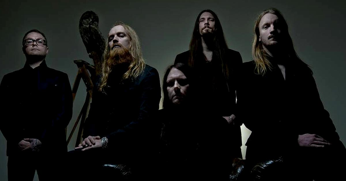 Katatonia nos dejan saborear su nuevo disco con un lyric video