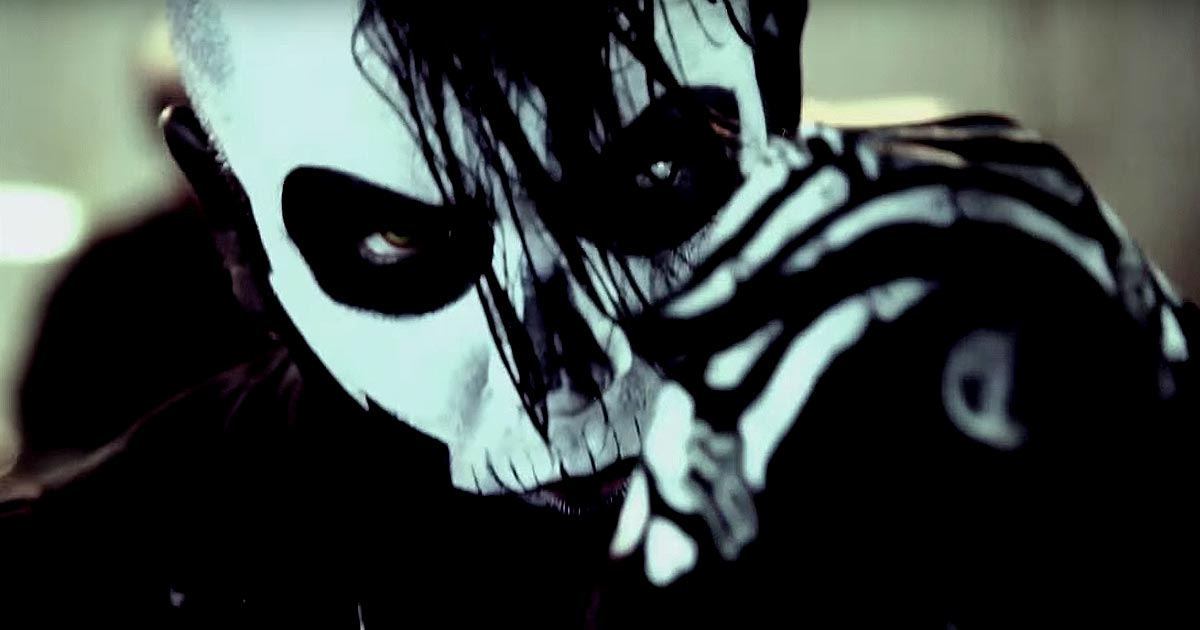 Killus y el vídeo de 'Ultrazombies'