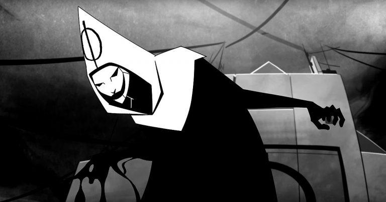 Mass Hysteria y el vídeo de 'L'Enfer Des Dieux'