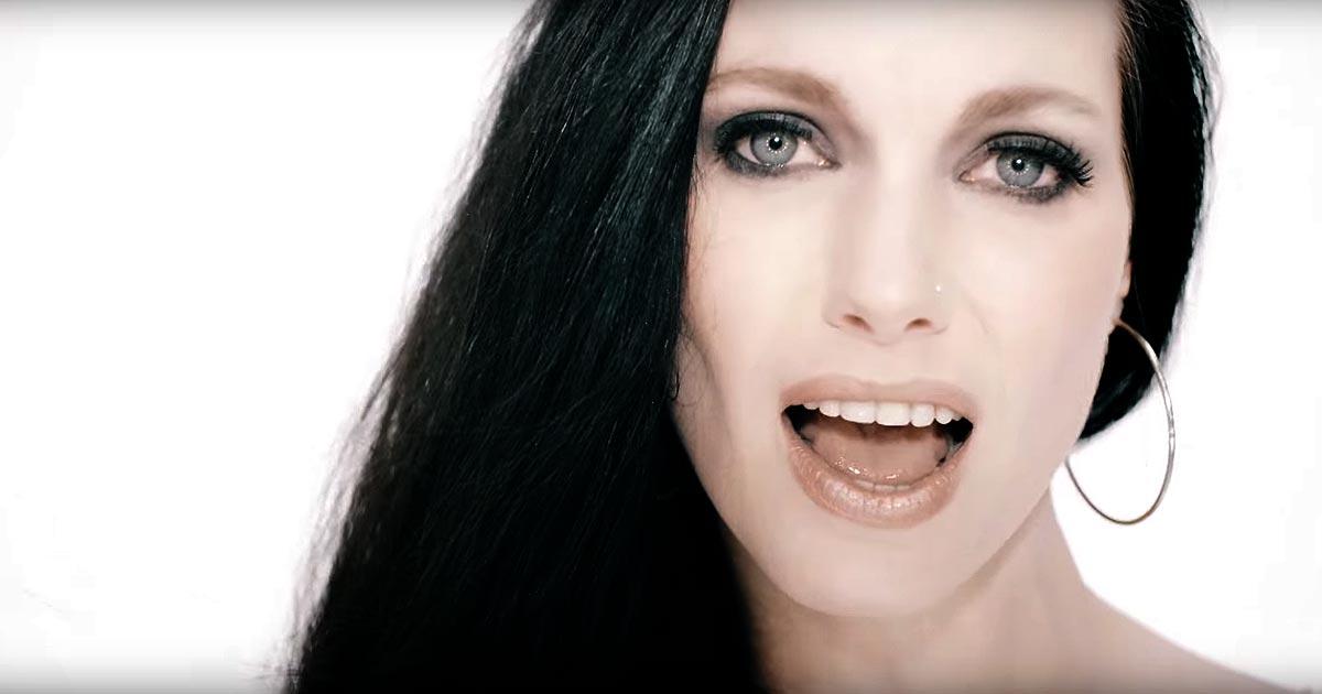 Nemesea y el vídeo de 'Forever'