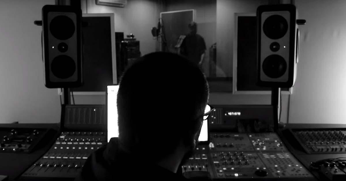 Nodriza publican un Studio Report de su nuevo trabajo