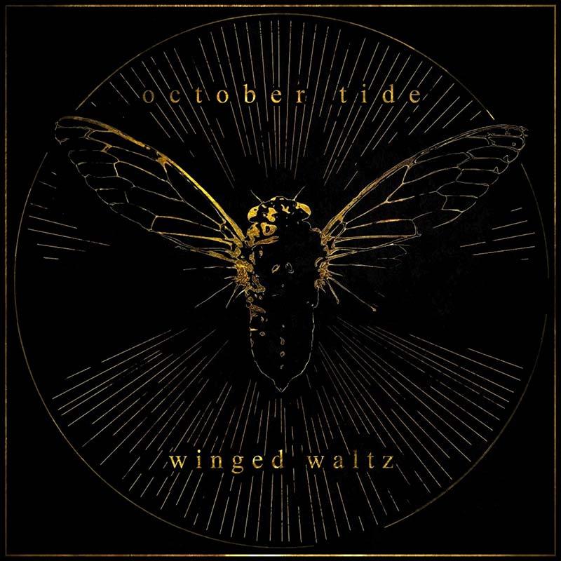 October Tide 'Winged Waltz'