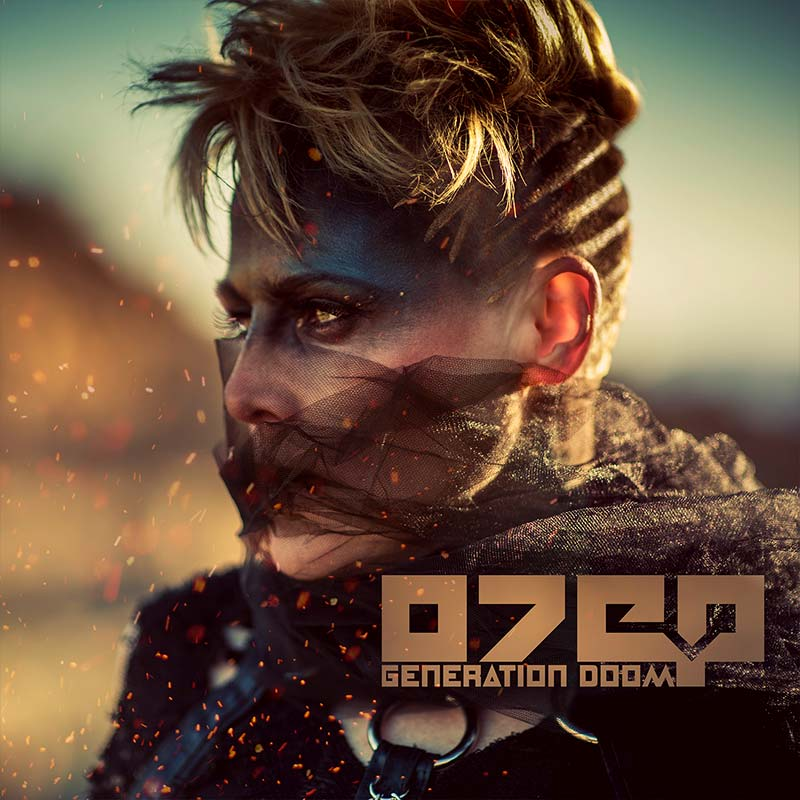 Otep 'Generation Doom'