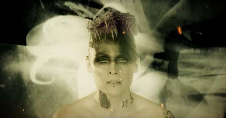 Otep y el vídeo de 'In Cold Blood'