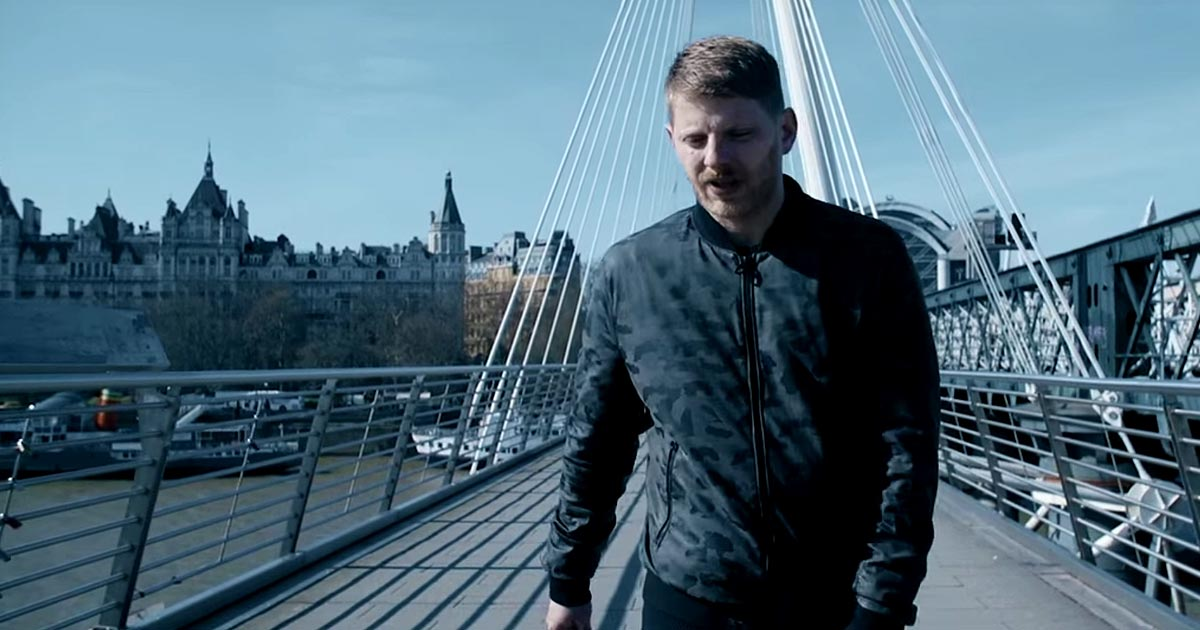 Polar y el vídeo de 'Until The Light'